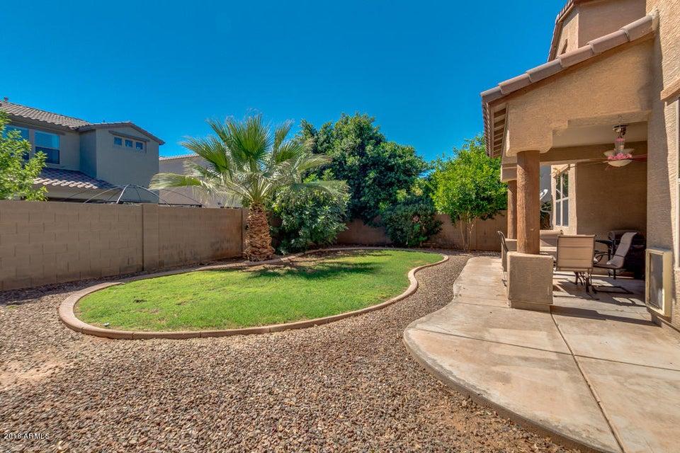 MLS 5827693 4257 E PAGE Avenue, Gilbert, AZ 85234 Gilbert AZ Morrison Ranch