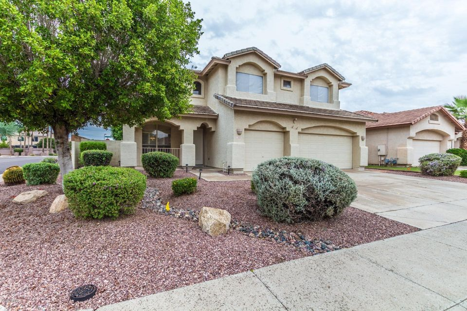 Photo of 3664 E JUANITA Avenue, Gilbert, AZ 85234