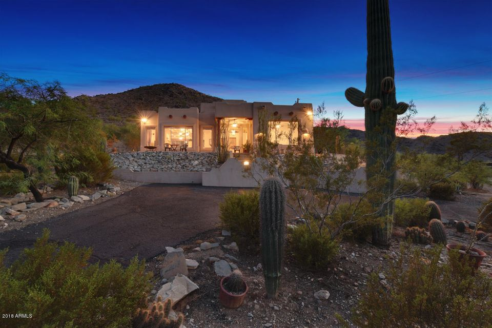 Photo of 7009 W SUN DANCE Drive, Queen Creek, AZ 85142