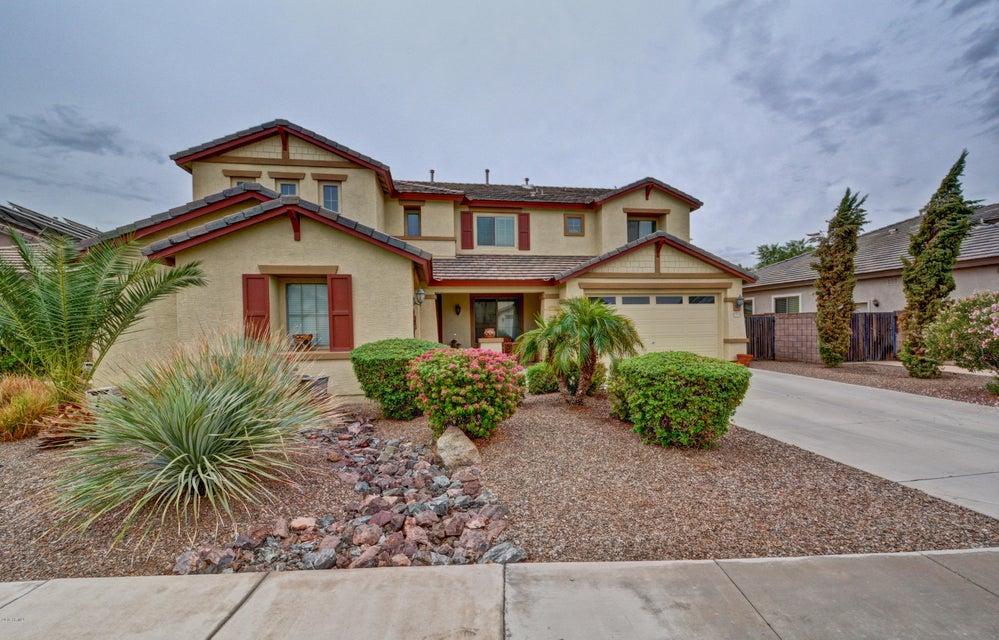 Photo of 13515 W MONTEREY Way, Avondale, AZ 85392