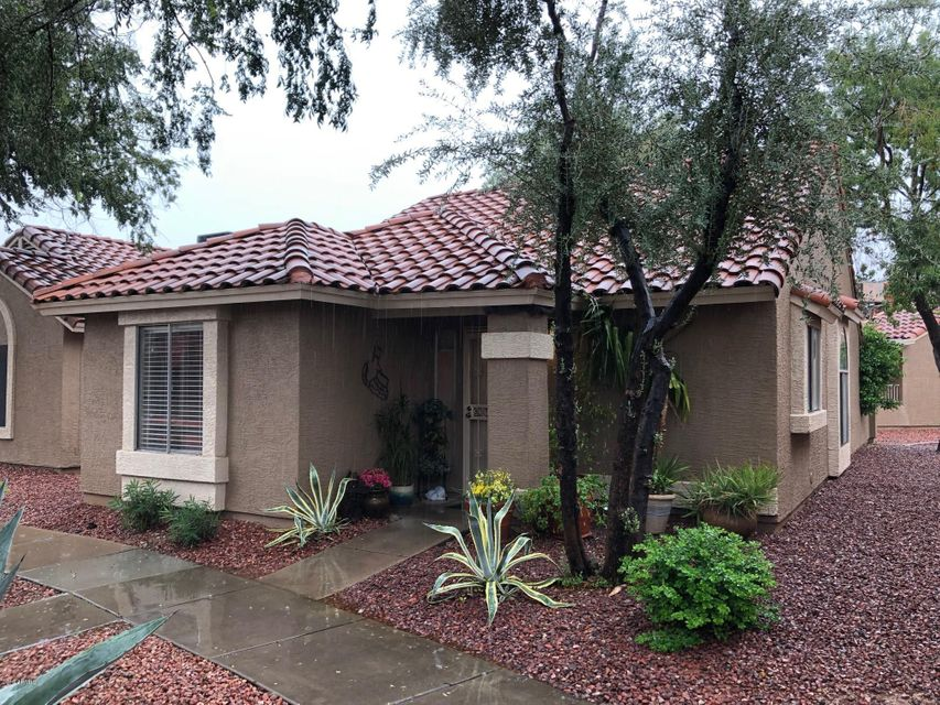 Photo of 7040 W OLIVE Avenue #22, Peoria, AZ 85345