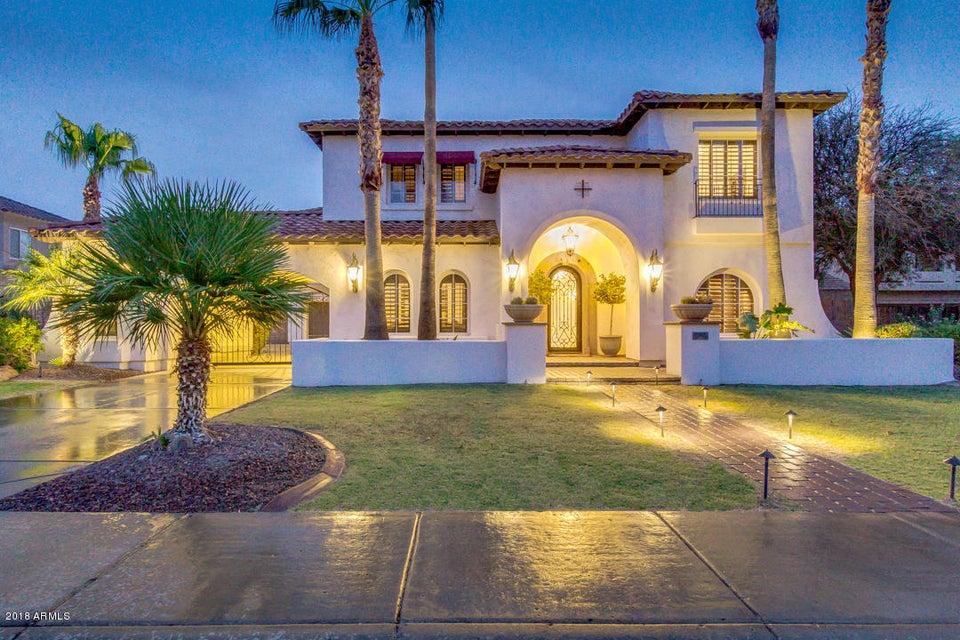Photo of 7183 W SOFTWIND Drive, Peoria, AZ 85383