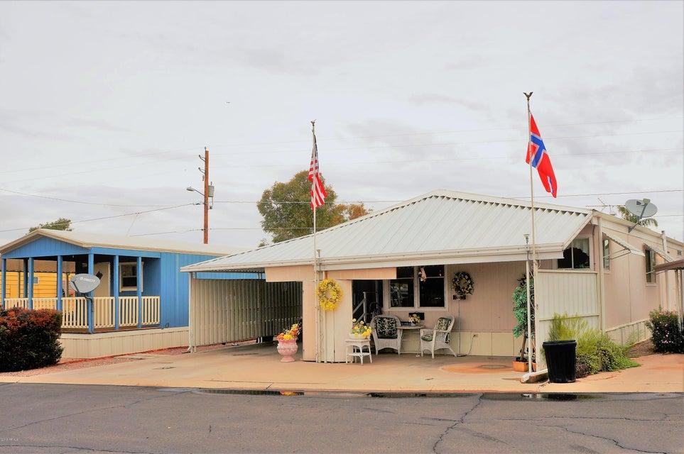 Photo of 2434 E Main Street #69, Mesa, AZ 85213