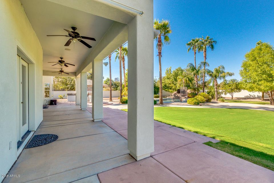 MLS 5828195 2530 E CHERRYWOOD Place, Chandler, AZ 85249 Health Facilities