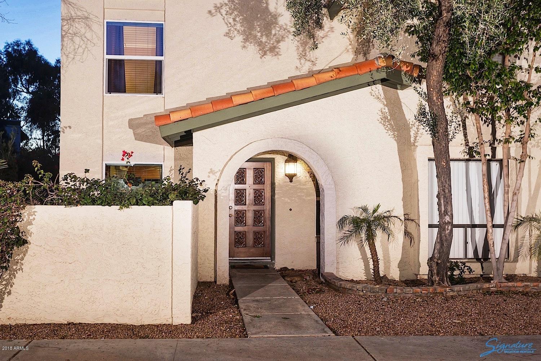 MLS 5828642 8642 S 51ST Street Unit 2, Phoenix, AZ Ahwatukee Community AZ Condo or Townhome