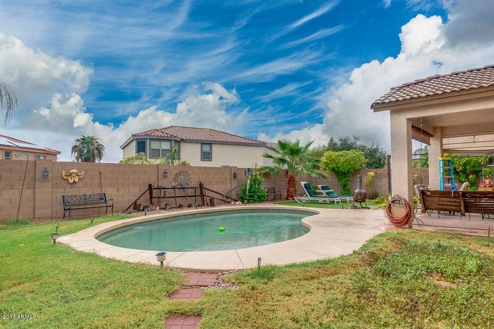 MLS 5828907 14963 W ASTER Drive, Surprise, AZ 85379 Surprise AZ Rancho Gabriela