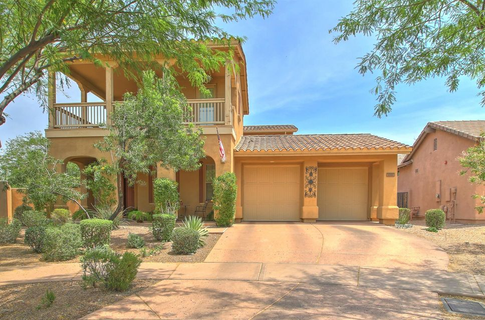 Photo of 9398 E HORSESHOE BEND Drive, Scottsdale, AZ 85255