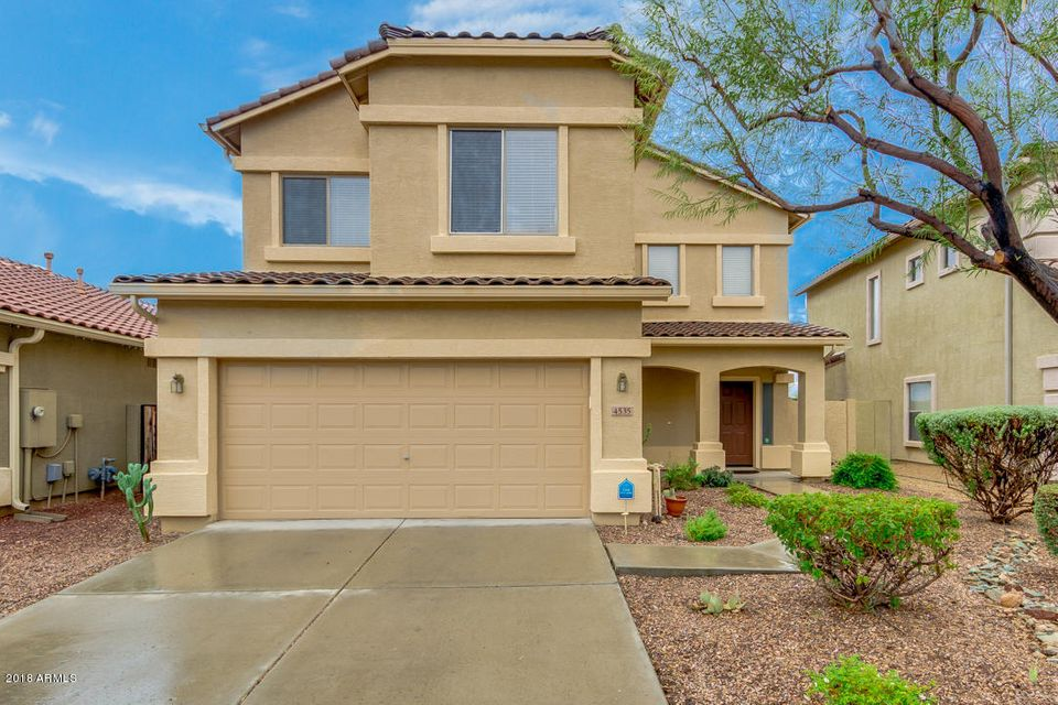 4535 W COTTONTAIL Road, Anthem in Maricopa County, AZ 85086 Home for Sale