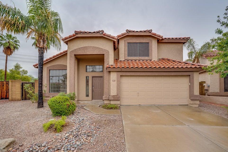 Photo of 301 N REDROCK Street, Gilbert, AZ 85234