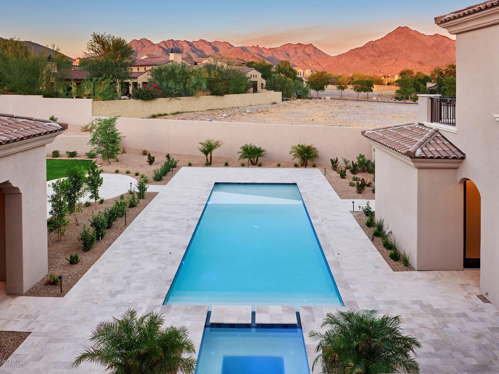MLS 5661406 19083 E DAISY Pass, Scottsdale, AZ 85255 Scottsdale AZ Silverleaf