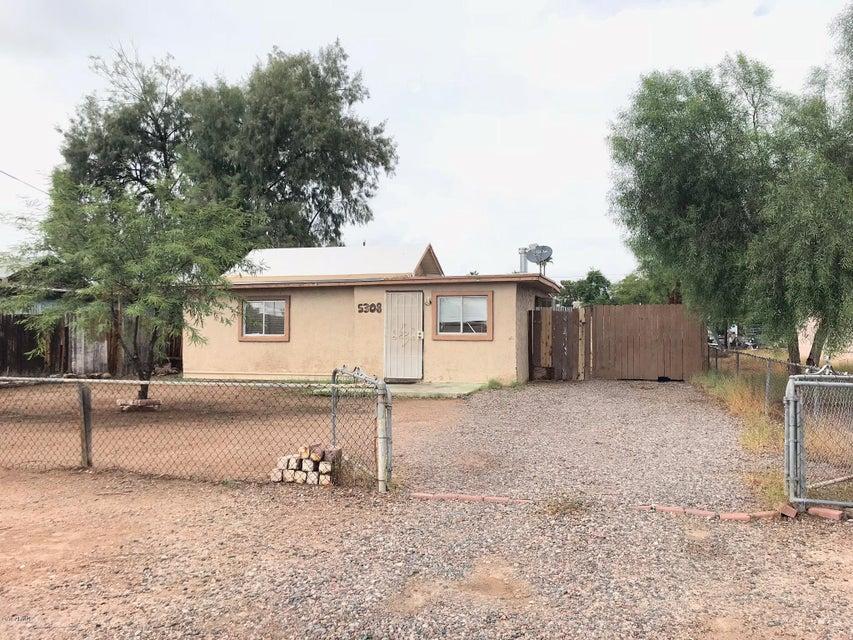 Photo of 5308 E POLK Street, Phoenix, AZ 85008