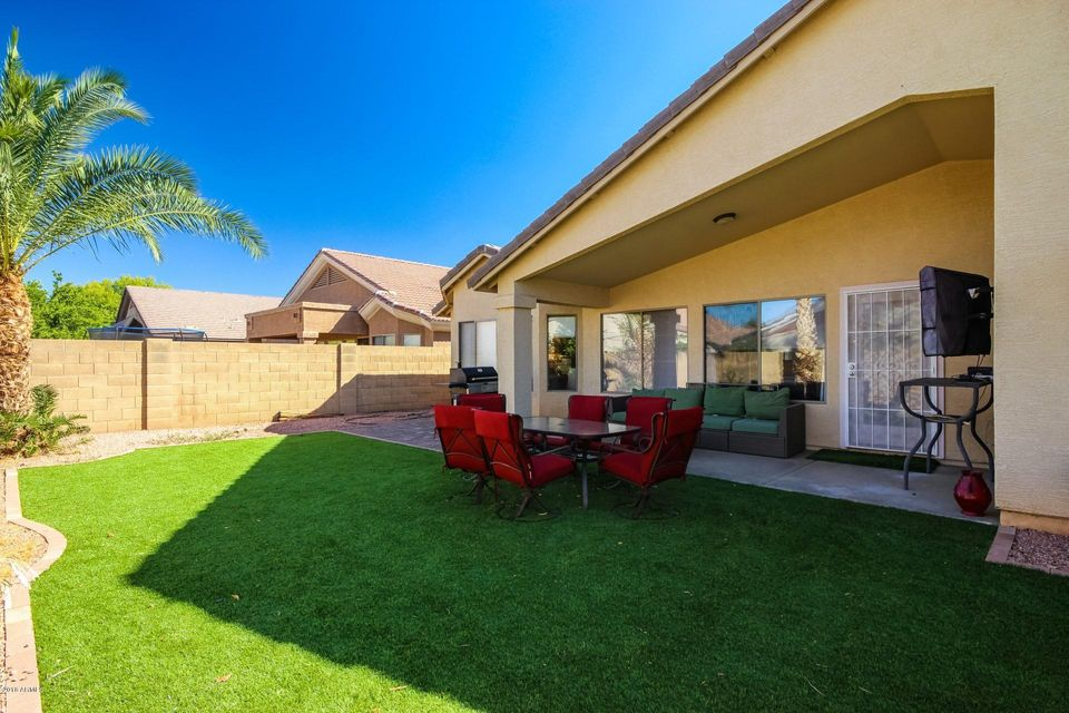 MLS 5828460 12834 W Corrine Drive, El Mirage, AZ 85335 El Mirage AZ Four Bedroom