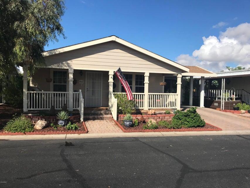 Photo of 10960 N 67TH Avenue ##96, Glendale, AZ 85304