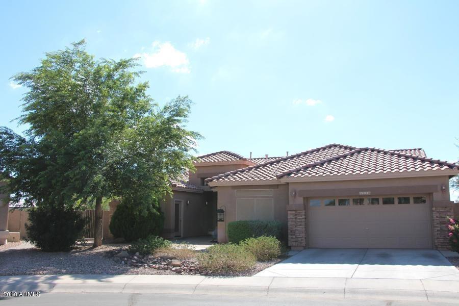 Photo of 4980 S PEACHWOOD Drive, Gilbert, AZ 85298