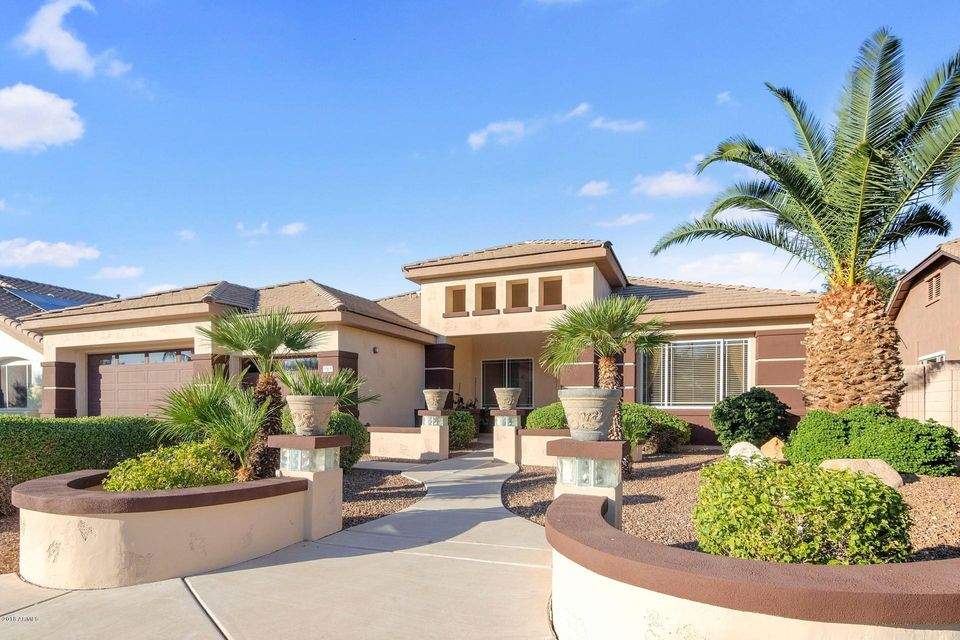Photo of 8518 W IRMA Lane, Peoria, AZ 85382