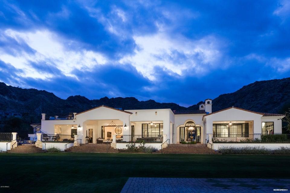 Photo of 7447 N 61ST Street, Paradise Valley, AZ 85253