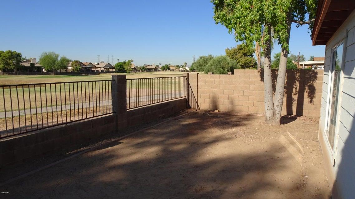 MLS 5828924 10803 W RUTH Avenue, Peoria, AZ Peoria AZ Golf Golf Course Lot