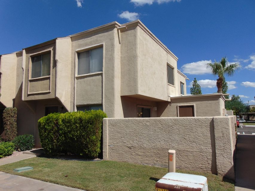 Photo of 8119 E GLENROSA Avenue, Scottsdale, AZ 85251
