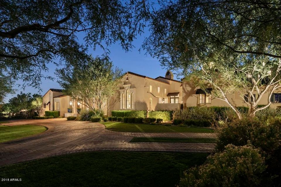 Photo of 19264 N 102ND Street, Scottsdale, AZ 85255