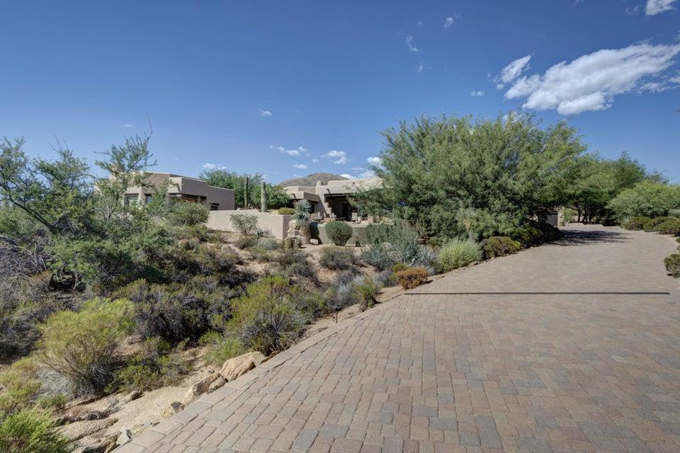 Photo of 11118 E TAMARISK Way, Scottsdale, AZ 85262