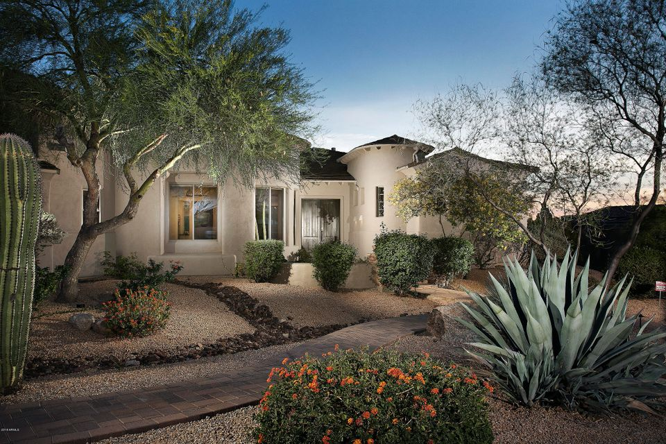 Photo of 11231 E DESERT TROON Lane, Scottsdale, AZ 85255