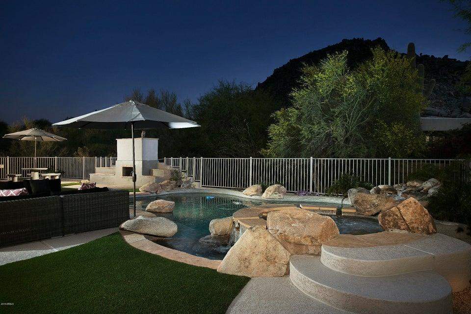 MLS 5829325 11231 E DESERT TROON Lane, Scottsdale, AZ 85255 Scottsdale AZ Troon Village