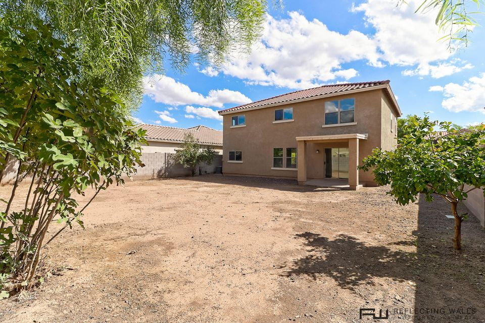 MLS 5829578 2428 W BLOCH Road, Phoenix, AZ 85041 Phoenix AZ Weston Park