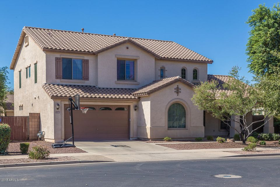 Photo of 18579 E RANCH Road, Queen Creek, AZ 85142