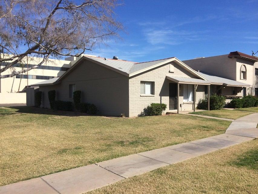 Photo of 225 N STANDAGE -- #34, Mesa, AZ 85201