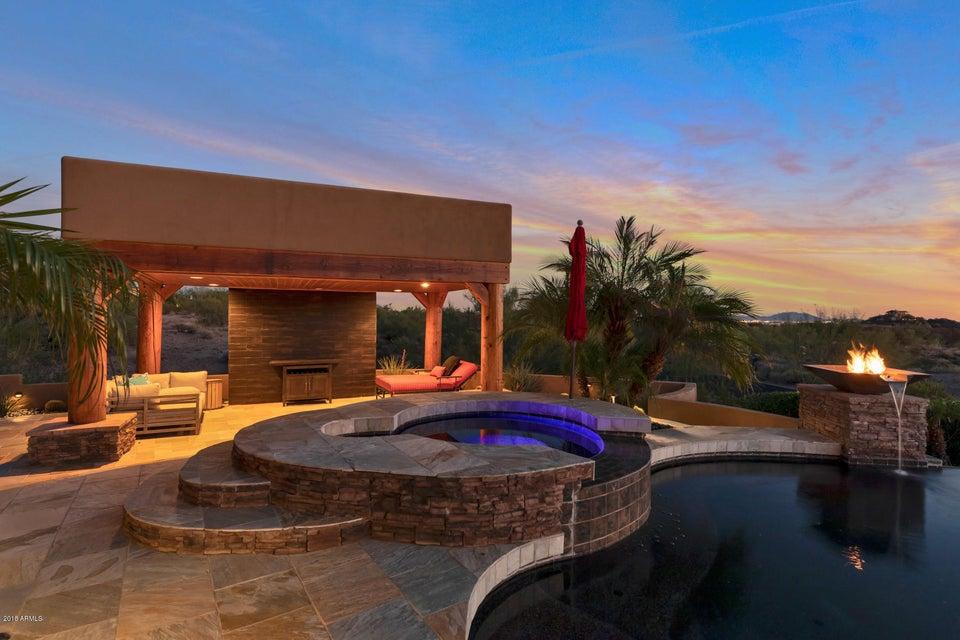 MLS 5829604 8105 E ECHO CANYON Street, Mesa, AZ 85207 Mesa AZ Community Pool