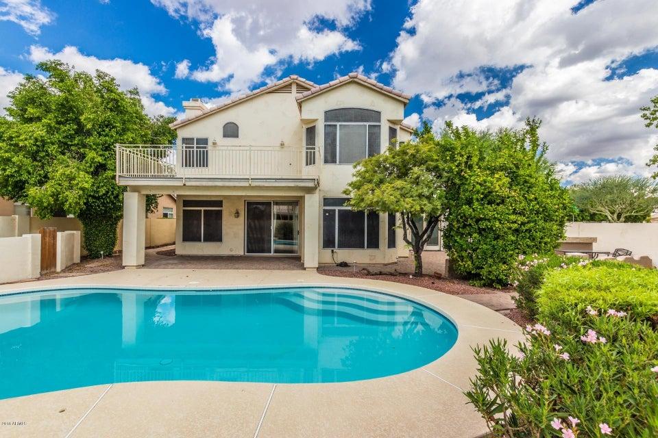 MLS 5832715 6743 W VIA MONTOYA Drive, Glendale, AZ 85310 Glendale AZ Hillcrest Ranch