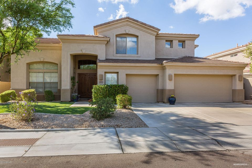 Photo of 7495 E NESTLING Way, Scottsdale, AZ 85255