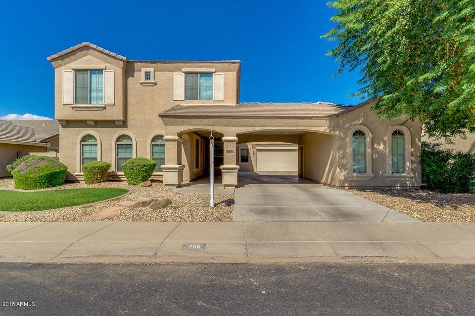 Photo of 766 E COCONINO Drive, Chandler, AZ 85249