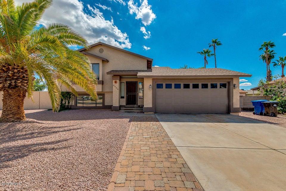 Photo of 7349 E GLENCOVE Street, Mesa, AZ 85207