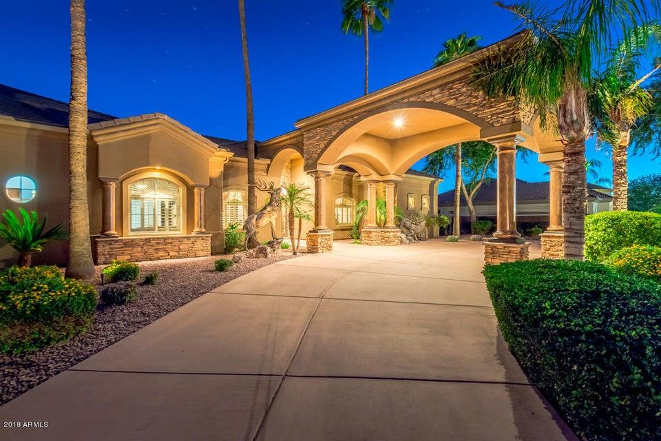 Photo of 22635 S VAL VISTA Drive, Gilbert, AZ 85298