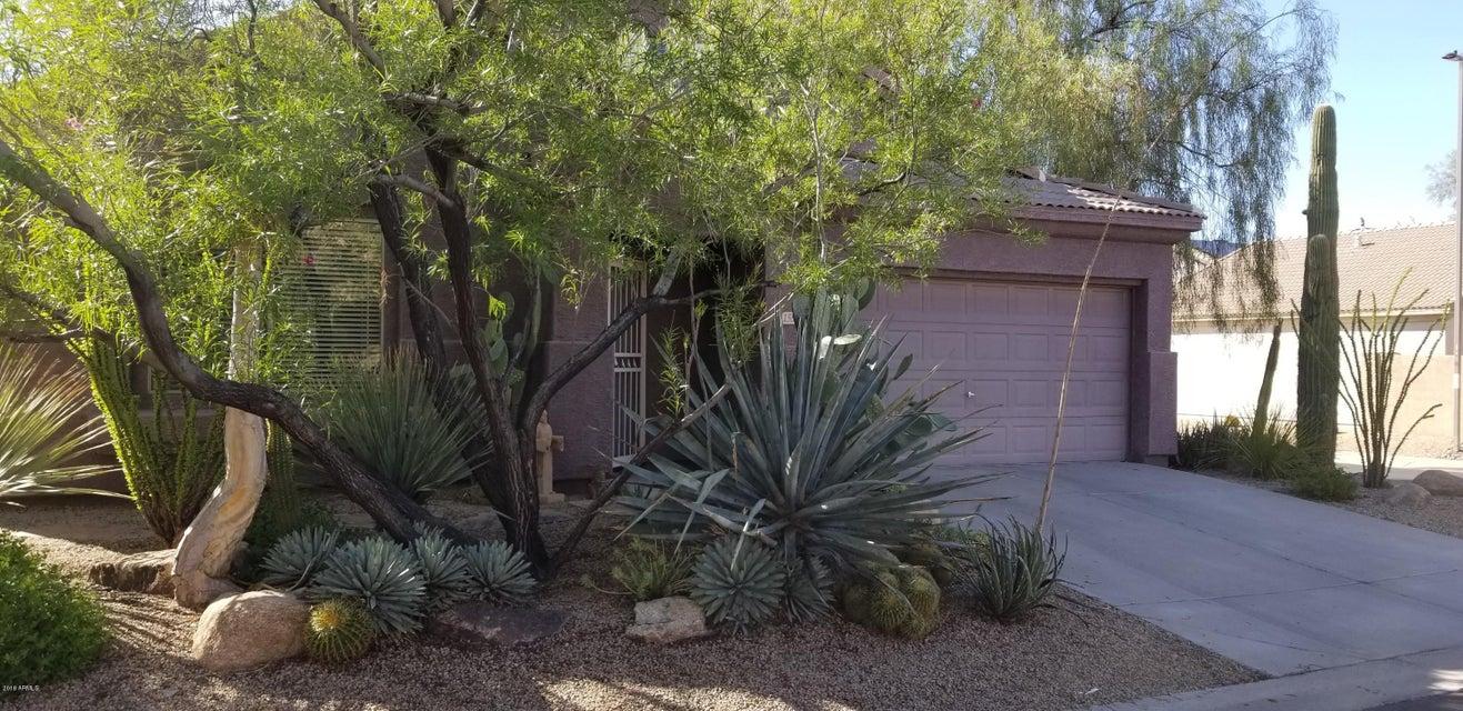 Photo of 4159 E HALLIHAN Drive, Cave Creek, AZ 85331