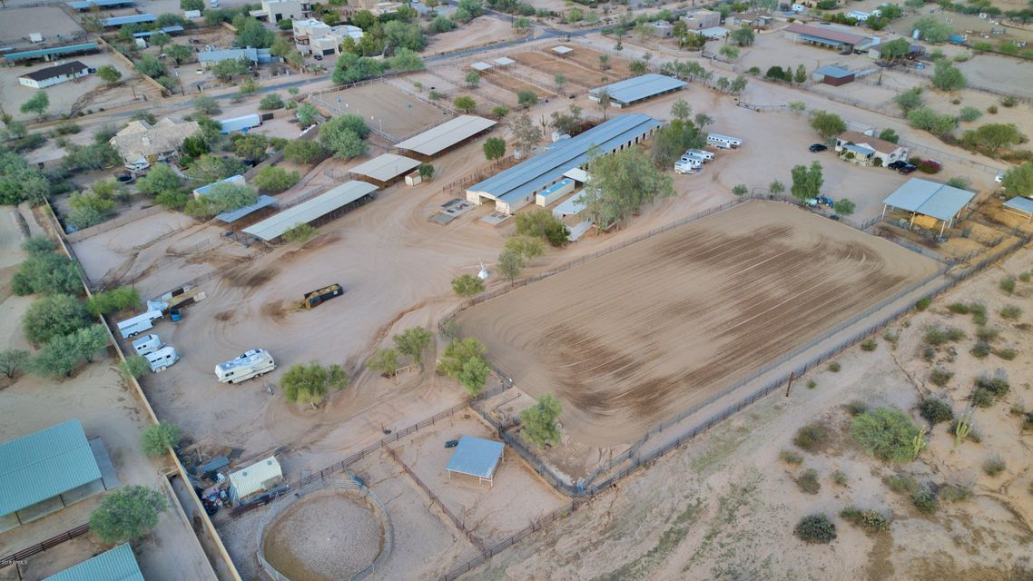 MLS 5829199 4125 E Pinnacle Vista Drive, Cave Creek, AZ Cave Creek Horse Property for Sale