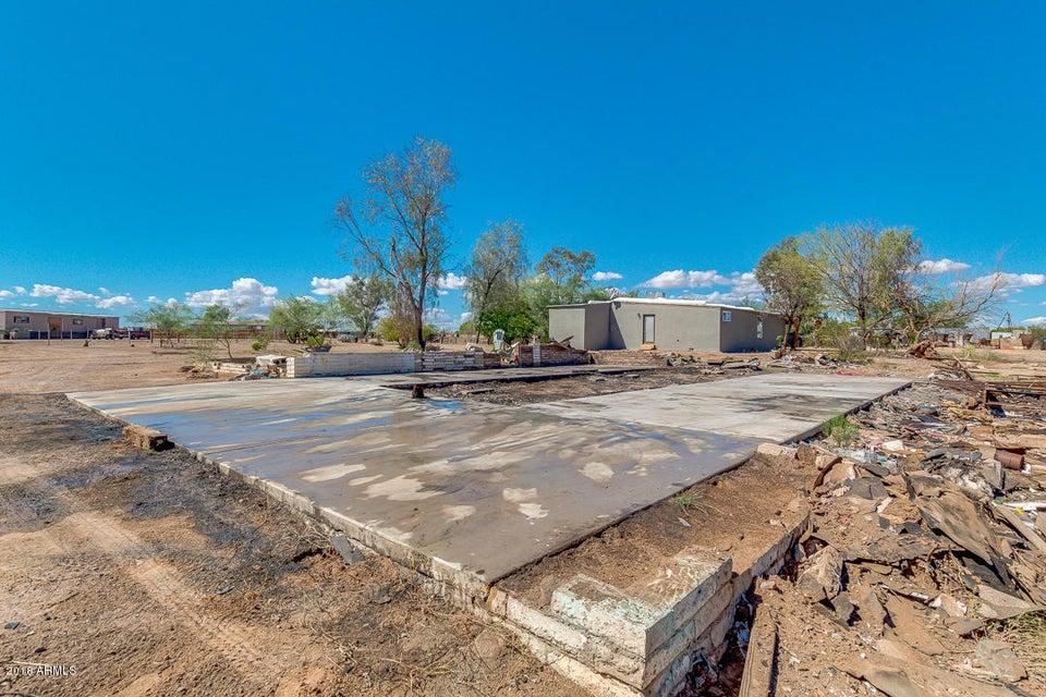 MLS 5829912 26849 N SILVER BELL Road, Wittmann, AZ Wittmann AZ Equestrian