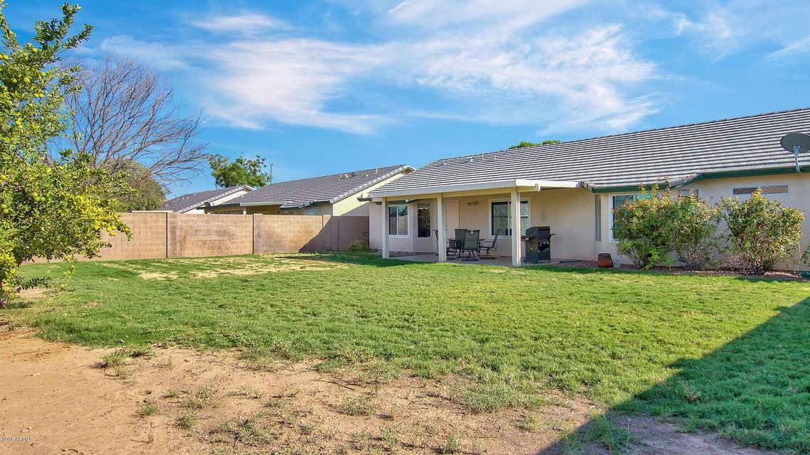 MLS 5830085 2846 E TOLEDO Court, Gilbert, AZ 85295 Gilbert AZ Crossroads