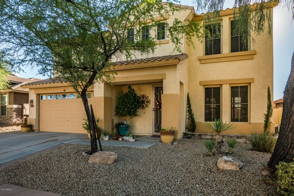 35313 N 30TH Avenue, Anthem, Arizona