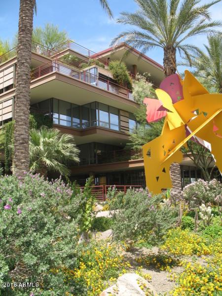 MLS 5830019 7117 E RANCHO VISTA Drive Unit 3003, Scottsdale, AZ 85251 Scottsdale AZ Optima Camelview Village