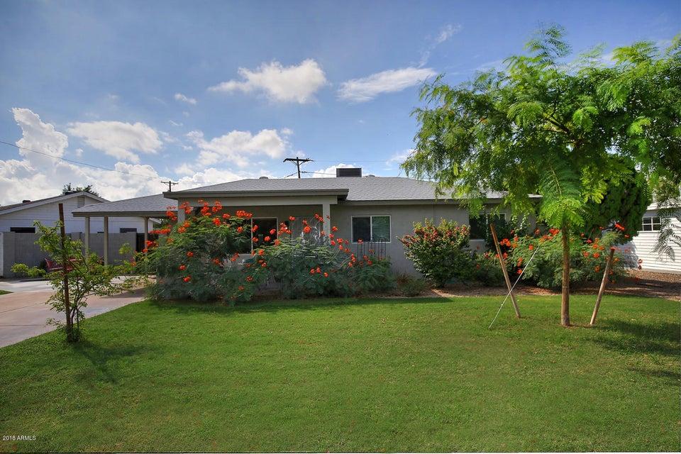 Photo of 4415 E CAMPBELL Avenue, Phoenix, AZ 85018