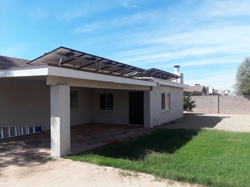 Photo of 7014 W COMET Avenue, Peoria, AZ 85345