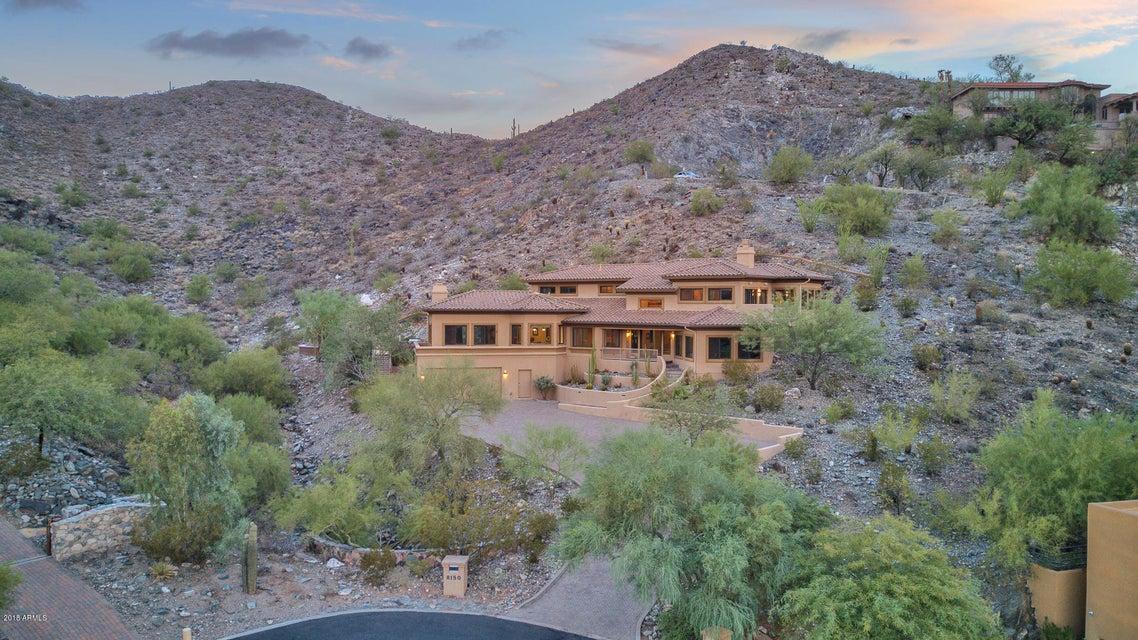 Photo of 8150 N 47TH Street, Paradise Valley, AZ 85253