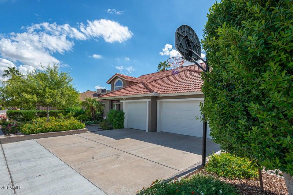 Photo of 2717 W GILA Lane, Chandler, AZ 85224