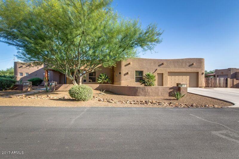 2707 W FERNWOOD Drive, Anthem, Arizona