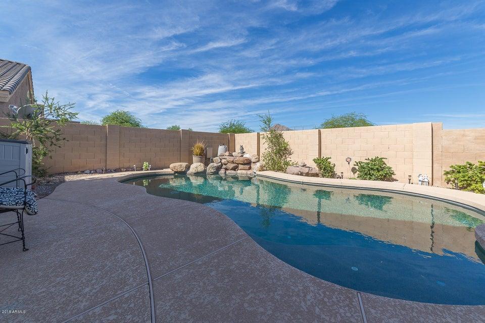 MLS 5830331 33278 N ROADRUNNER Lane, Queen Creek, AZ Queen Creek AZ Private Pool