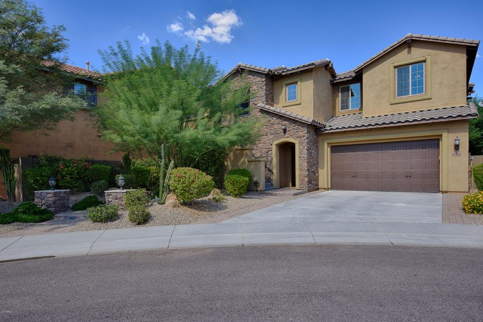 Photo of 3788 E COVEY Lane, Phoenix, AZ 85050
