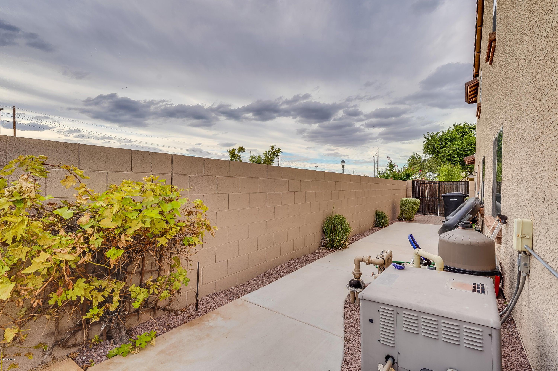 MLS 5827665 4027 E CULLUMBER Street, Gilbert, AZ 85234 Gilbert AZ Morrison Ranch