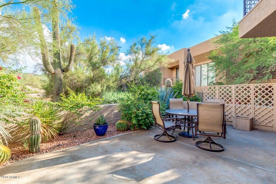 MLS 5831240 25555 N WINDY WALK Drive Unit 56 Building 56, Scottsdale, AZ 85255 Scottsdale AZ Gated